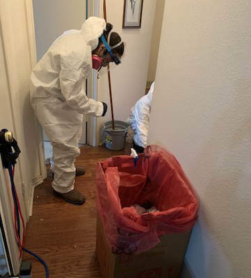 Death Cleanup Services
