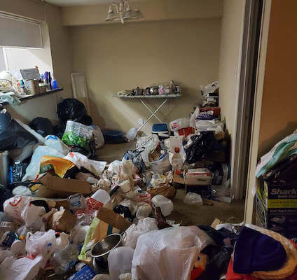 Hoarder Cleaners