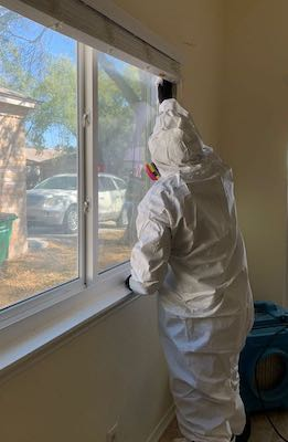 Forensic Cleaners