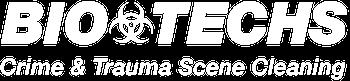 BioTechs Crime & Trauma Scene Cleaning